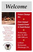 Event Programs
